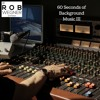 60 Seconds of Background Music III (Free Royalty-Free Music Download)