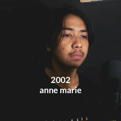2002 - Anne Marie