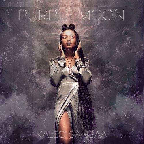 04. Purple Moon - Kaleo Sansaa