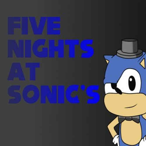 Five Nights at Sonic's Song (TLT FNaF song remix) by Crystal