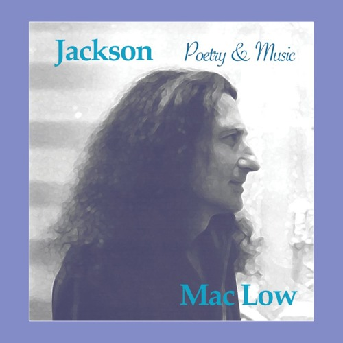 """R51 - Jackson Mac Low - """"The text on the opposite page (Eight Voice Cannon)"""" from Poetry & Music CD"""