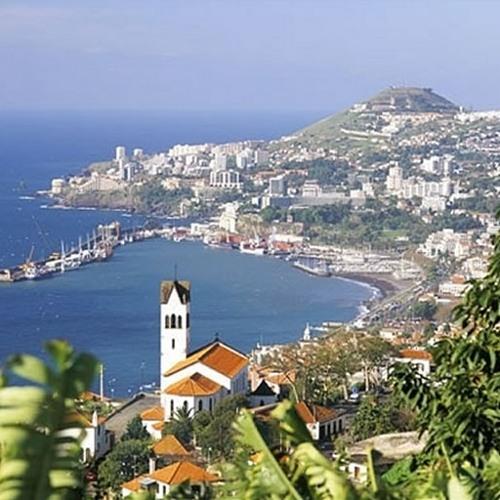 Funchal, instrumental theme*