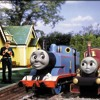 Music From Thomas and The Magic Railroad