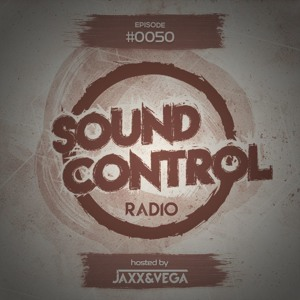 Jaxx Vega - Soundcontrol Radio 050 2018-08-05 Artwork