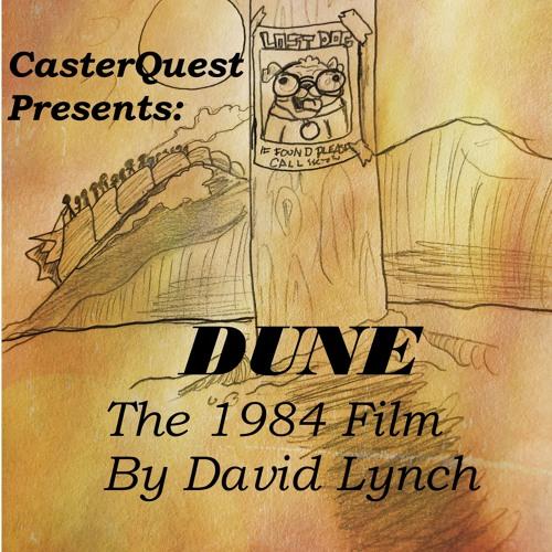 Dune 1984: PUUUGS IN SPAAACE