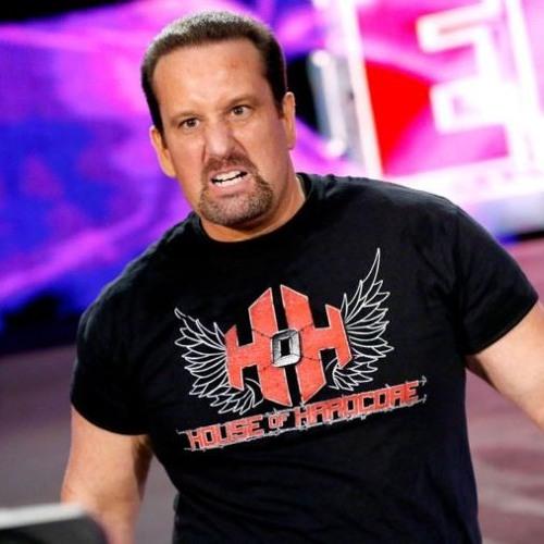 Wrestleview International Desk #317 (Tommy Dreamer, Slammiversary Review)