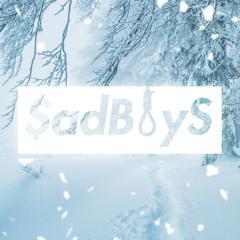 $adBoyS - Inverno ( Audio Oficial )