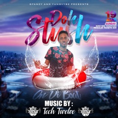 G FANCY AND YUNGVYBZ PRESENTS ... DOH STUSH ON DI BOAT OFFICIAL PROMO CD
