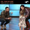 KSHMR & Jake Reese vs. Maroon 5 - Carry Me Home vs. Girls Like You (Whaler MashUp)
