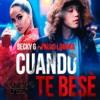 100. Cuando Te Bese - Becky G Ft. Paulo Londra - [2 Versiones] -[DjSandro MixX - 2018] - [DEMO] Portada del disco