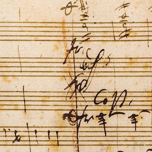 K. 491, first movement, Mozart's apparent first thoughts in the opening ritornello