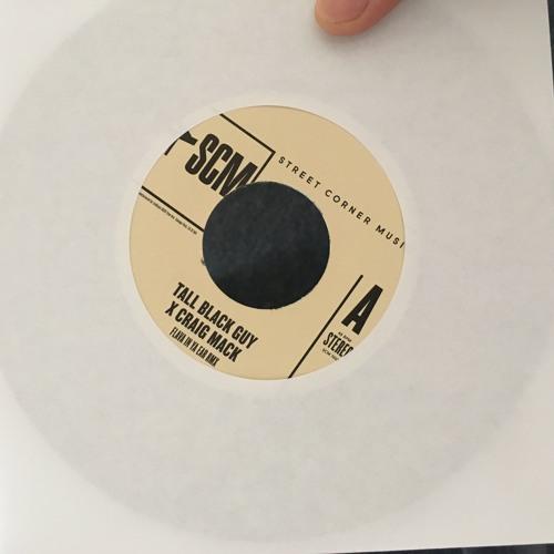 Tall Black Guy X BIG/Craig Mack/Busta Rhymes - Flava In Ya Ear Remix