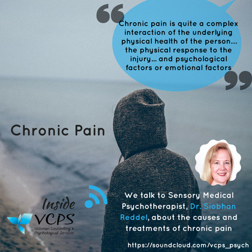 Episode 8 - Chronic Pain