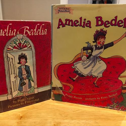 Episode 51 - Amelia Bedelia