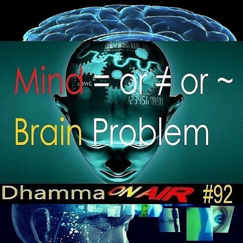 DoA_#92: The Mind Brain Problem