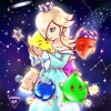 Luma Clarinet and Flute duet (Super Mario Galaxy OST)