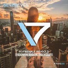 Hofmann & Weigold - Comin Back To You (Original) (7EVS200)