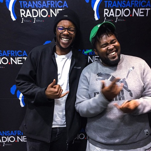 South African Rapper Big Star On The Re Up With Ntokozo Botjie 03:08:2018