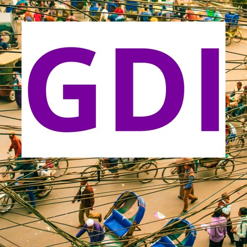 Global Development Institute podcast