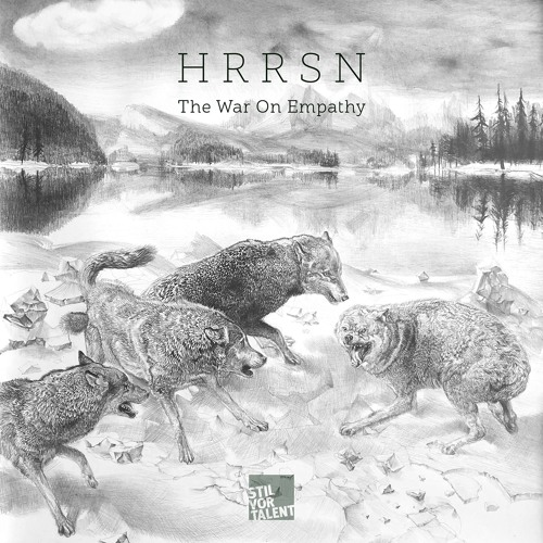 SVT228 - HRRSN - The War on Empathy