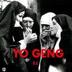 E.L - Yo Geng (Prod. By E.L)    GhXcludes.Com.Gh