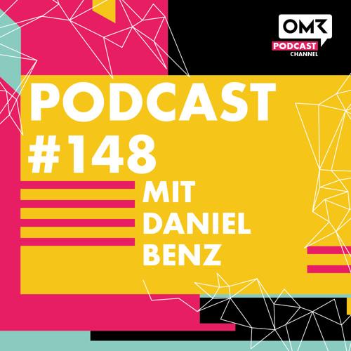 OMR #148 mit Asphaltgold-Gründer Daniel Benz
