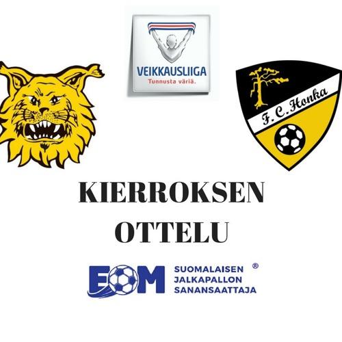Kierroksen ottelu -podcast: Ilves - FC Honka