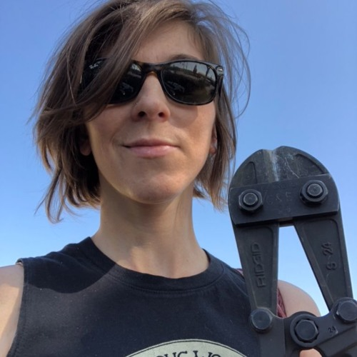 SoS Episode 20: Wire-cutting and Fieldwork Wisdom: A Chat with Jo Weaver
