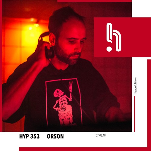 Hyp 353: Orson