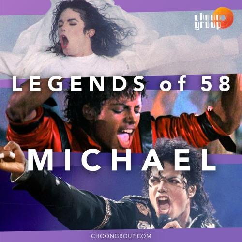 Legends of '58 - Michael Jackson Bracket Breakdown