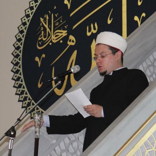 Ислам Зарипов. Заповедные месяцы