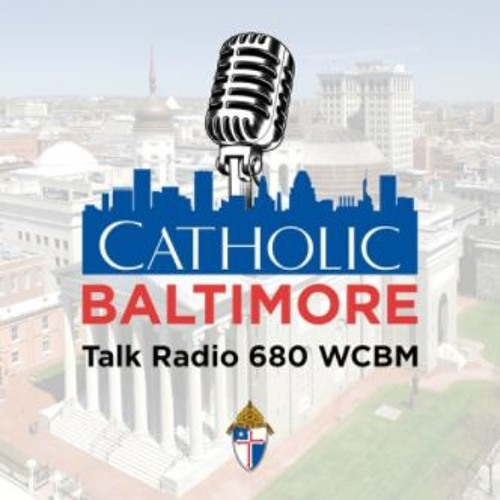Aug. 5, 2018 | Helping Baltimore City, Father James Boric and Mary Ellen Russell
