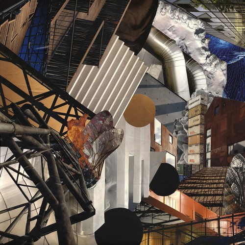 PRÉMIÈRE: Owlson & Yssue - Space Rite (Rambal Cochet Goa Mix) [ИДА]