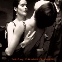 Paolo Conte - It's Wonderful (PH Latin Re Edit)