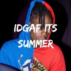 "Yung Bans Type Beat 2018 - ""IDGAF Its Summer"""