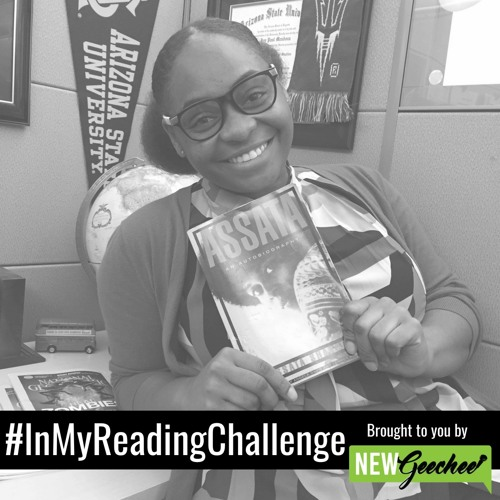 Ep56: Get Out of Your Feelings and #InMyReadingChallenge