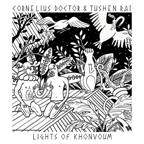 PRÈMIÉRE: Cornelius Doctor & Tushen Raï - Centrafreak (Pletnev Remix) [HARD FIST]