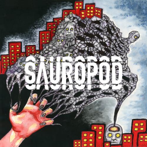 Sauropod - Sauropod EP