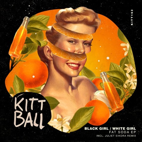 Premiere: Black Girl / White Girl 'Fat Soda'
