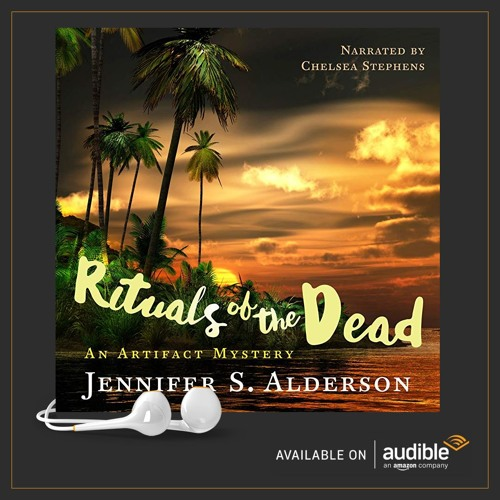 Chapter 1 - Rituals of the Dead: An Artifact Mystery