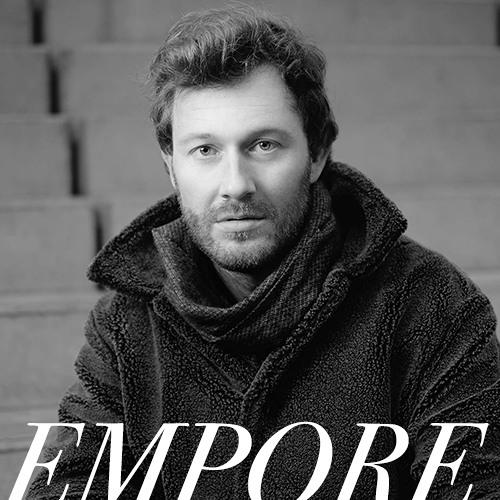 Empore Podcast #5 by Xenon