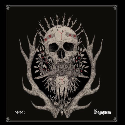 """MMMD - Sagaraki De (Hagazussa version)  from """"Hagazussa"""" LP"""
