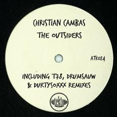 Christian Cambas - The Outsiders (T78 Remix) [Autektone Records]