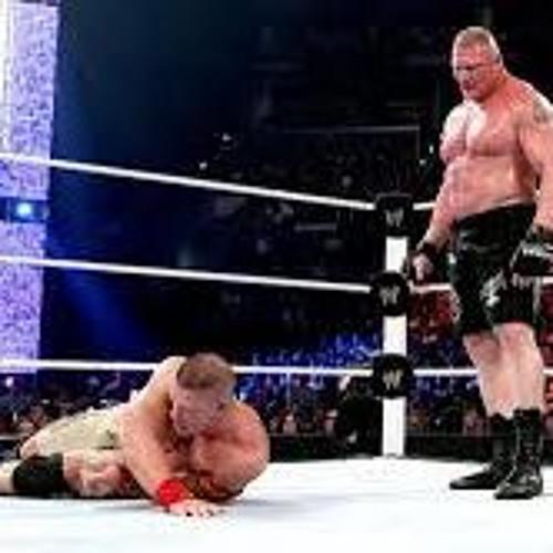 Match of the Week Episode 18 - Brock Lesnar Vs. John Cena SummerSlam 2014