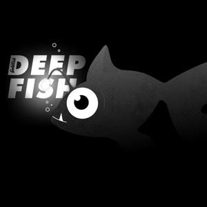 Goldfish - DeepFish (Into The Depths) 001 2018-08-07 Artwork