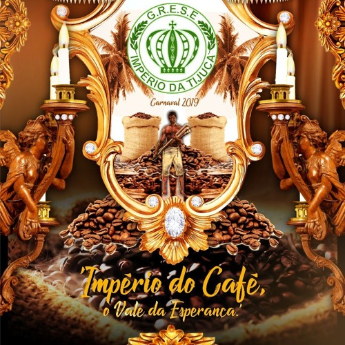 Samba 2 - Compositores: Rodolfo Caruso, Luiz Fernando e Gilmar Luiz