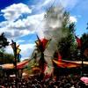 Download KoMoReBi @ Fusion Festival - Trancefloor 2018 Mp3