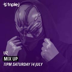 Triple J MIX UP 2018