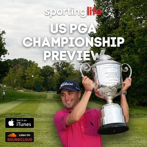 2018 US PGA Championship Preview