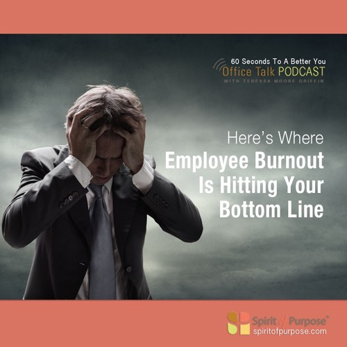 The Cost of Employee Burnout